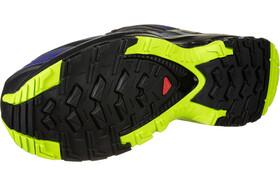 Salomon XA Pro 3D GTX Trailrunning Shoes Herren mazarine blueblacklime green